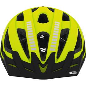 ABUS Urban-I 2.0 Signal Helmet signal yellow 2018